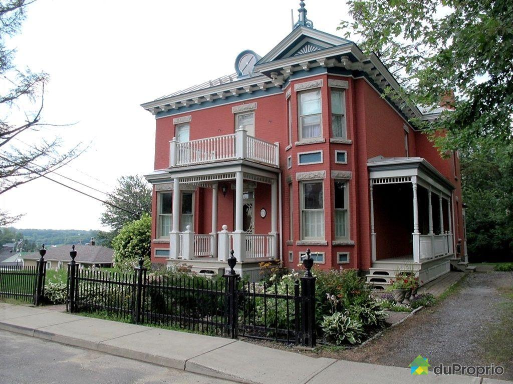 10 rue paul comtois pierreville vendre duproprio for Acheter une maison au canada montreal