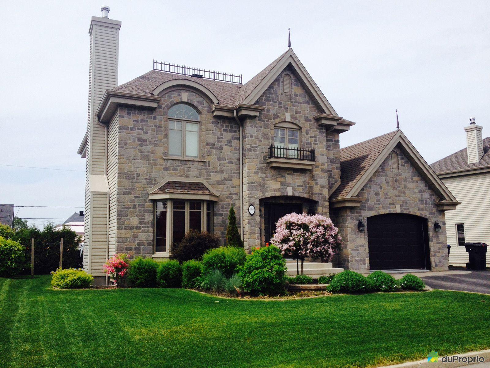 Maison vendre pintendre 696 rue ferdinand guay immobilier qu bec duprop - Maison a demenager a vendre ...