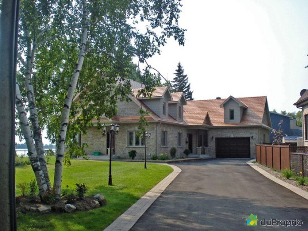 Maison vendre montr al 20 avenue 79e immobilier qu bec for Acheter maison montreal