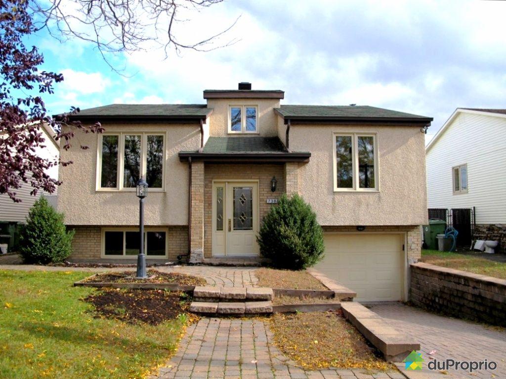 Maison vendu montr al immobilier qu bec duproprio 467101 for Acheter maison montreal canada