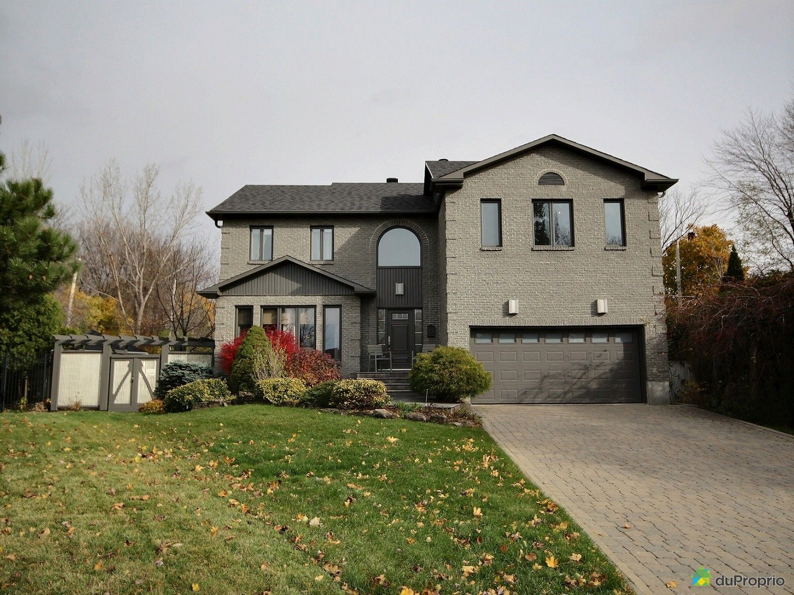 Maison vendu montr al immobilier qu bec duproprio 562965 for Acheter maison montreal canada