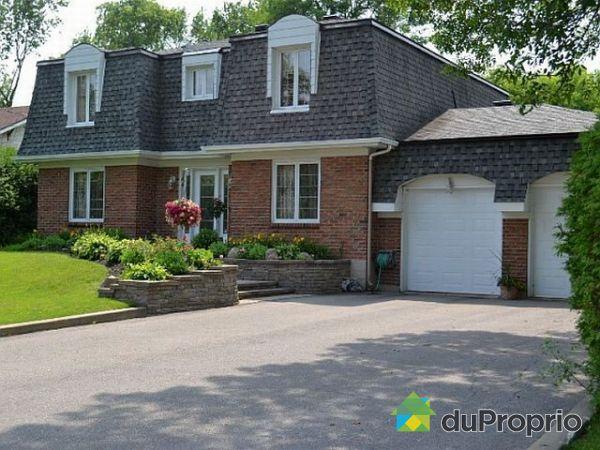 Maison vendre montr al 4 avenue lakeside immobilier for Club piscine pointe claire