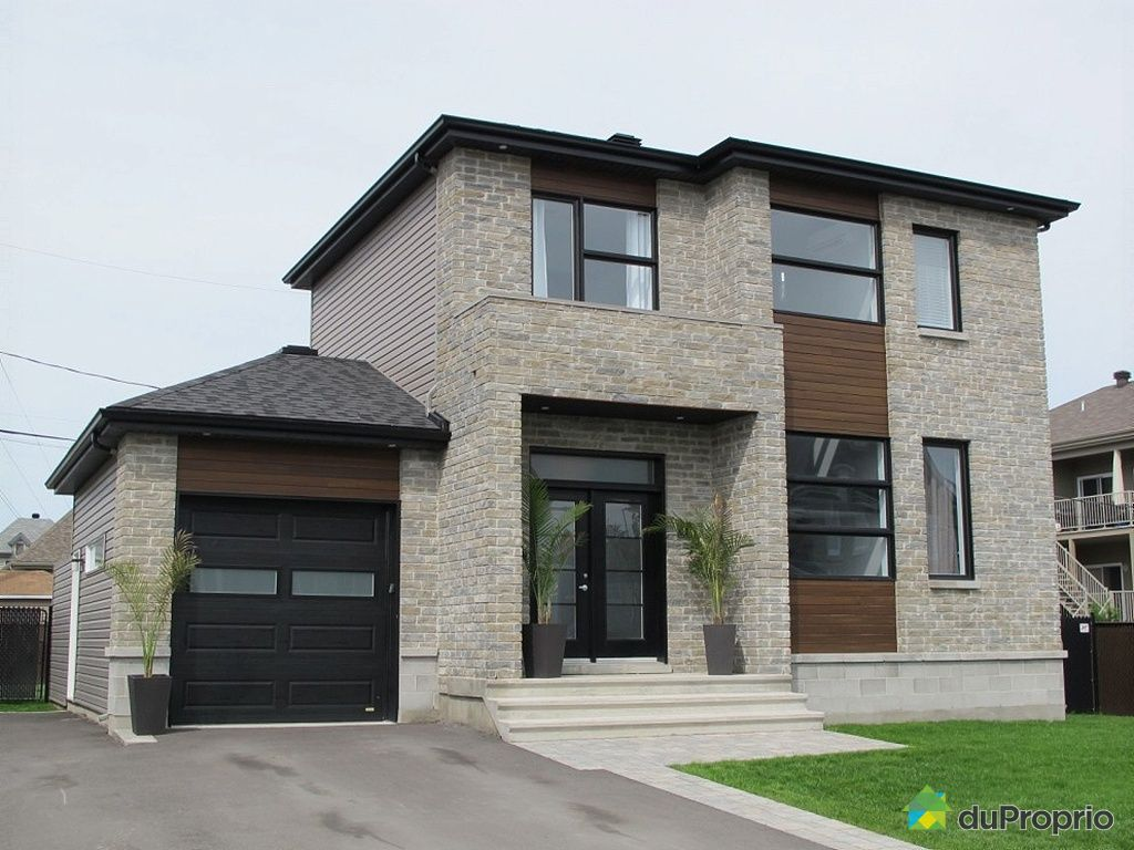 415 rue des monts valin repentigny vendre duproprio - Application maison a vendre ...