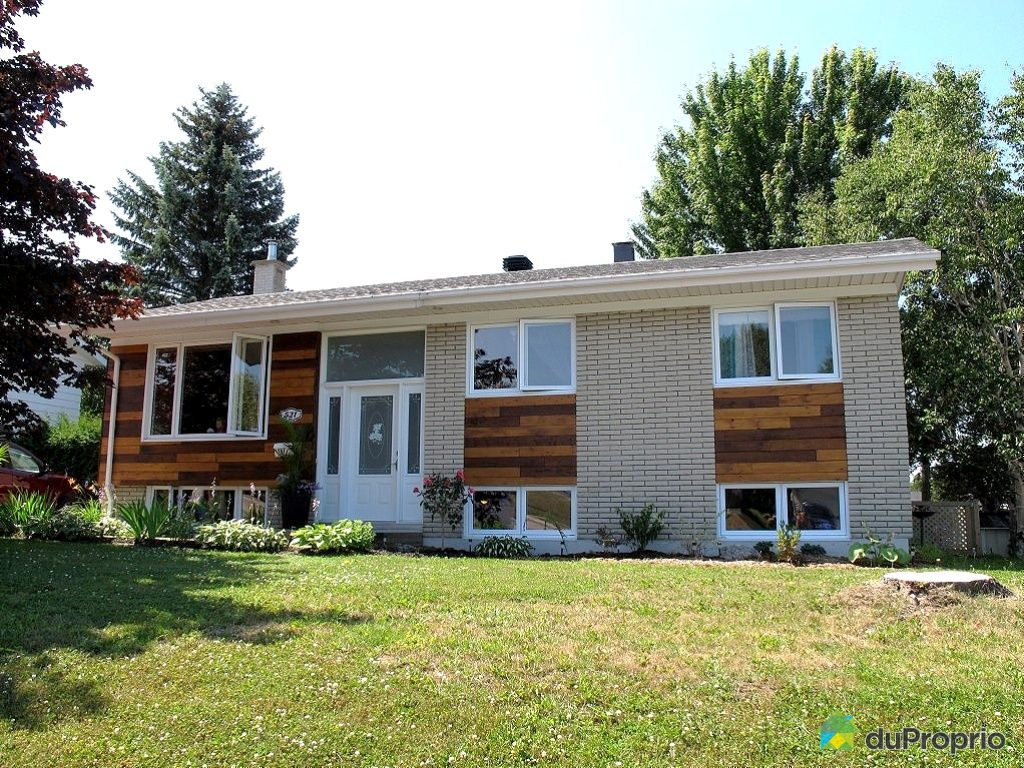 Maison vendu rimouski immobilier qu bec duproprio 351129 for Auberge de la vieille maison rimouski qc
