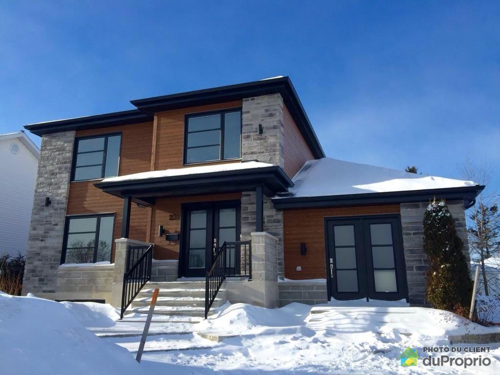 Maison vendu rimouski immobilier qu bec duproprio 355704 for Auberge de la vieille maison rimouski qc