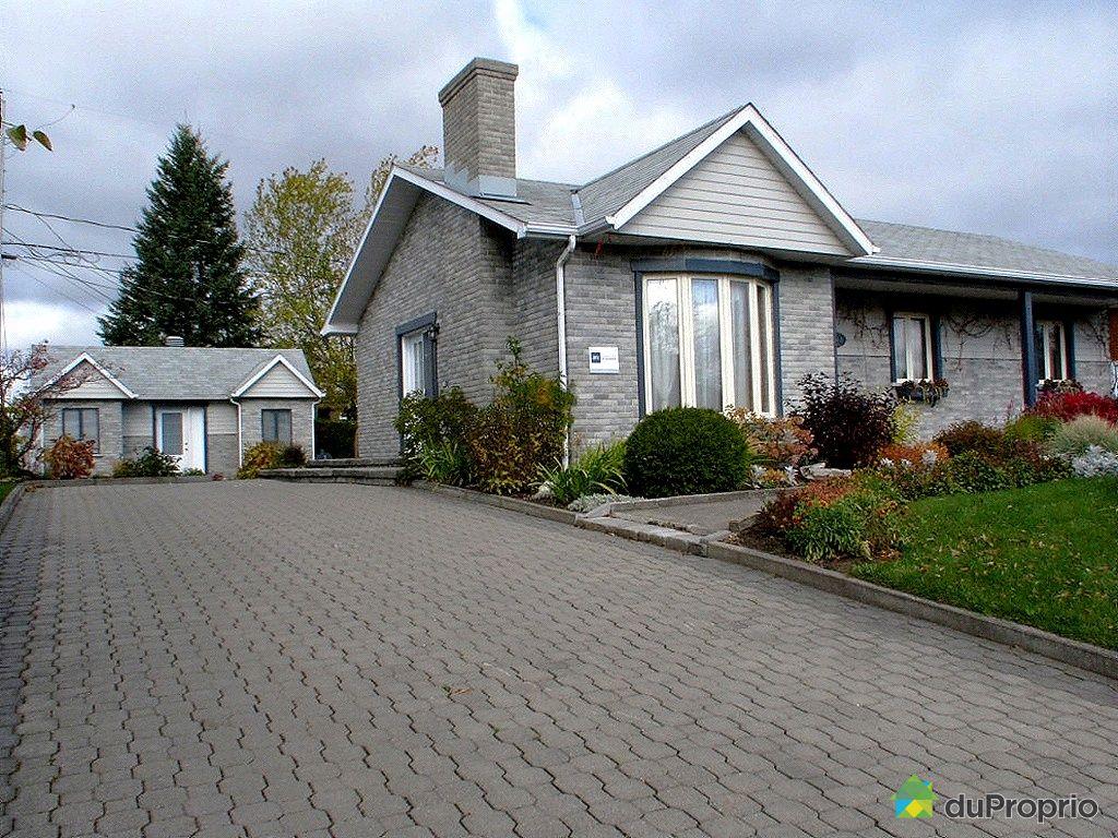 625 avenue gilles vigneault roberval vendre duproprio - Application maison a vendre ...