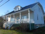 Maison 2 �tages � Roberval, Saguenay-Lac-Saint-Jean