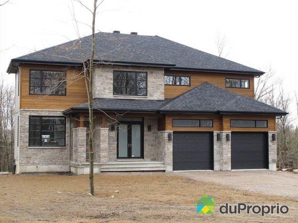 Maison vendu shannon immobilier qu bec duproprio 302002 for Acheter une maison au quebec