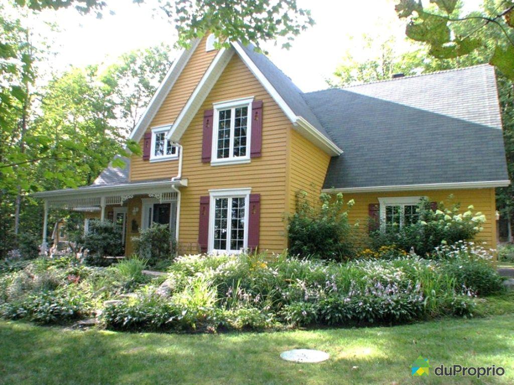 Maison à vendre Shefford, 11 rue Claude, immobilier Québec   DuProprio   353966