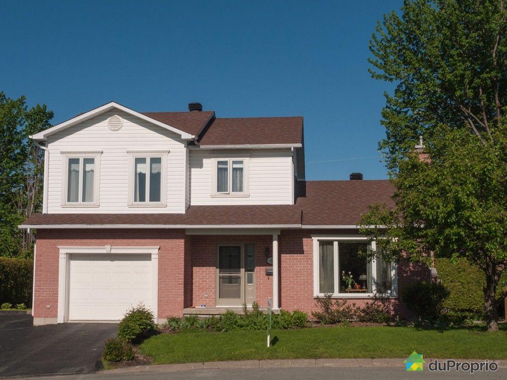 Maison vendu sherbrooke immobilier qu bec duproprio 426011 - Combien coute une facade de maison ...