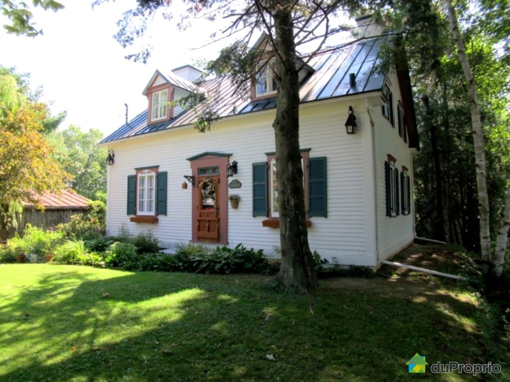 15900 chemin saint roch sorel tracy vendre duproprio for Acheter maison montreal quebec