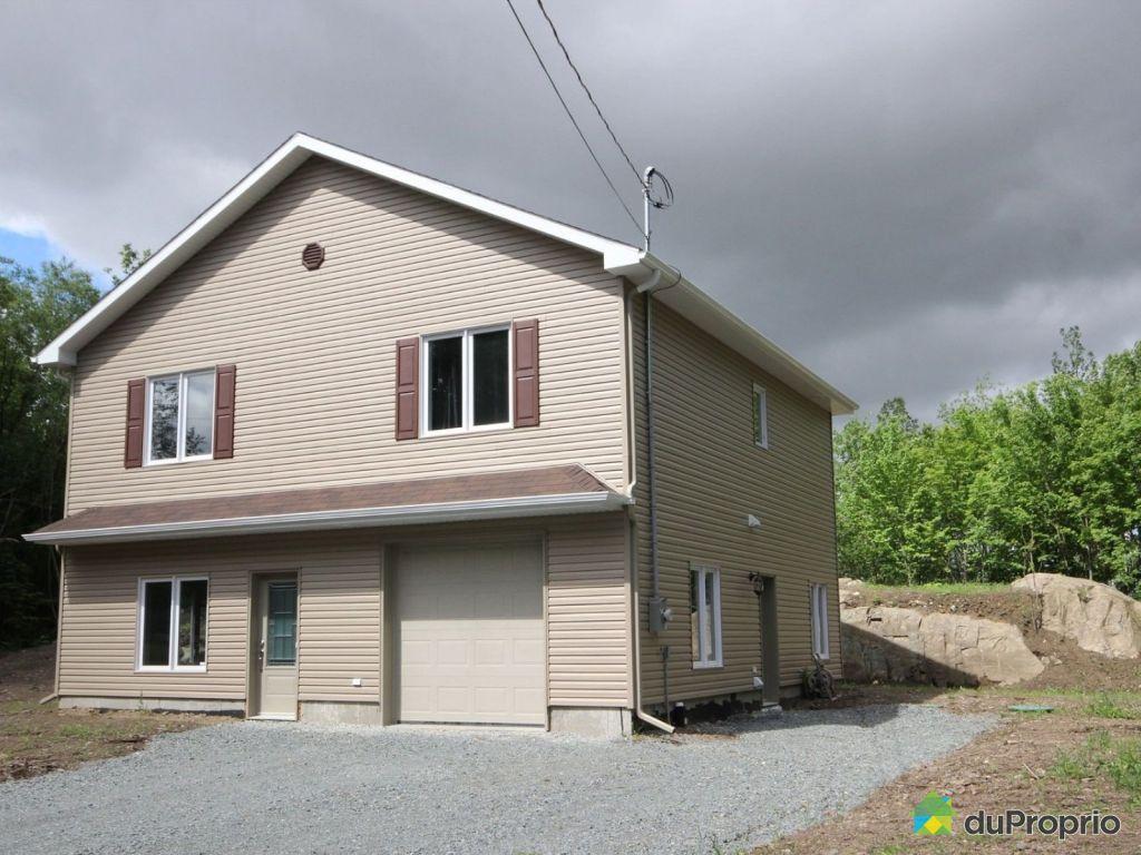 Maison vendre st alphonse de granby 120 rue gilbert for Achat de maison quebec
