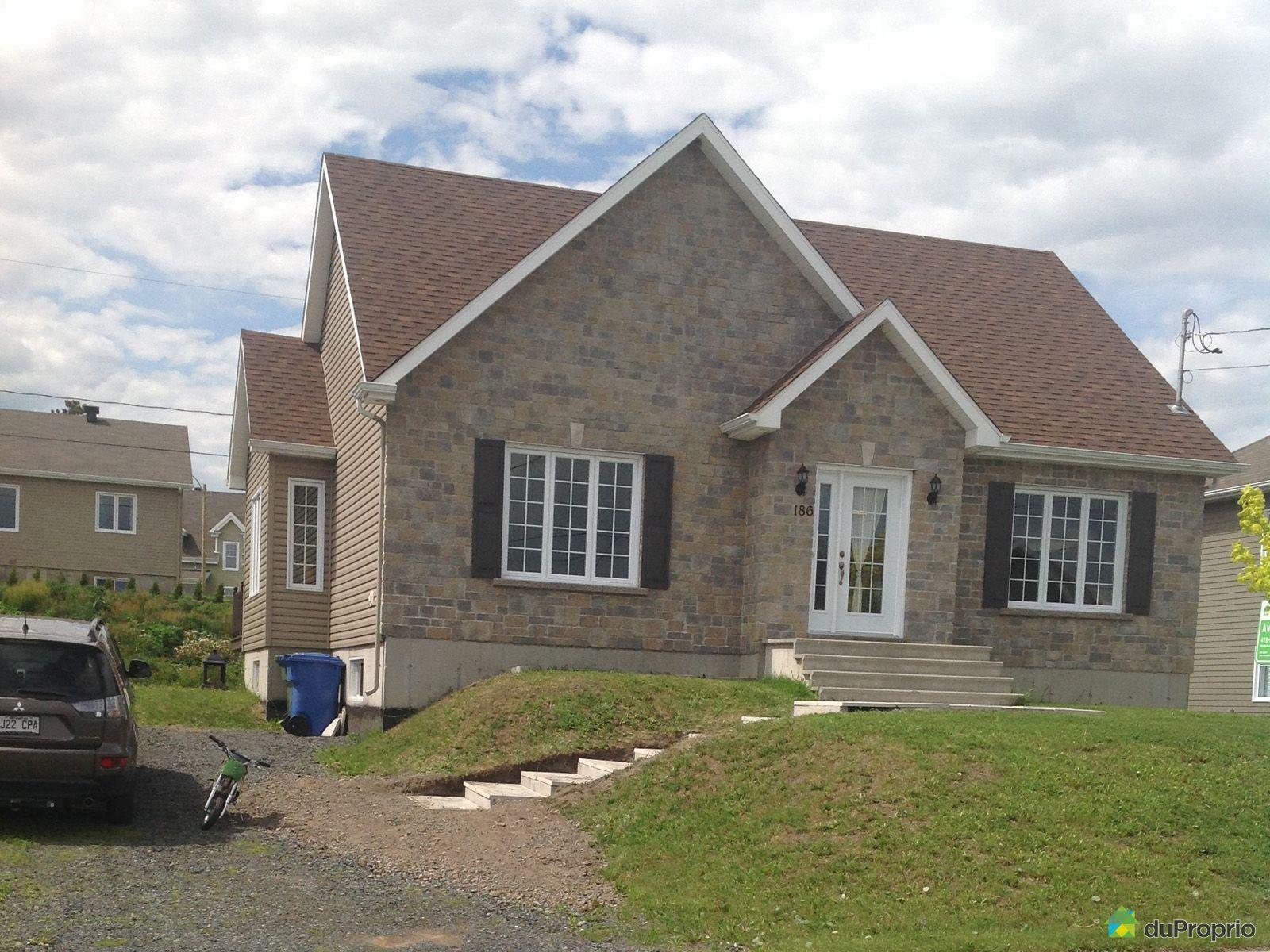 maison vendu st charles de bellechasse immobilier qu bec duproprio 485491. Black Bedroom Furniture Sets. Home Design Ideas