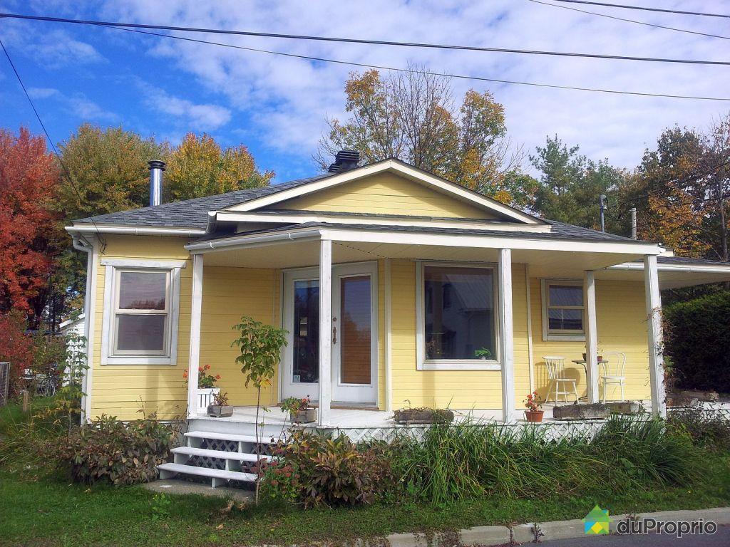 Maison vendre st denis sur richelieu 151 avenue saint joseph immobilier q - Neuvaine st joseph pour vendre sa maison ...