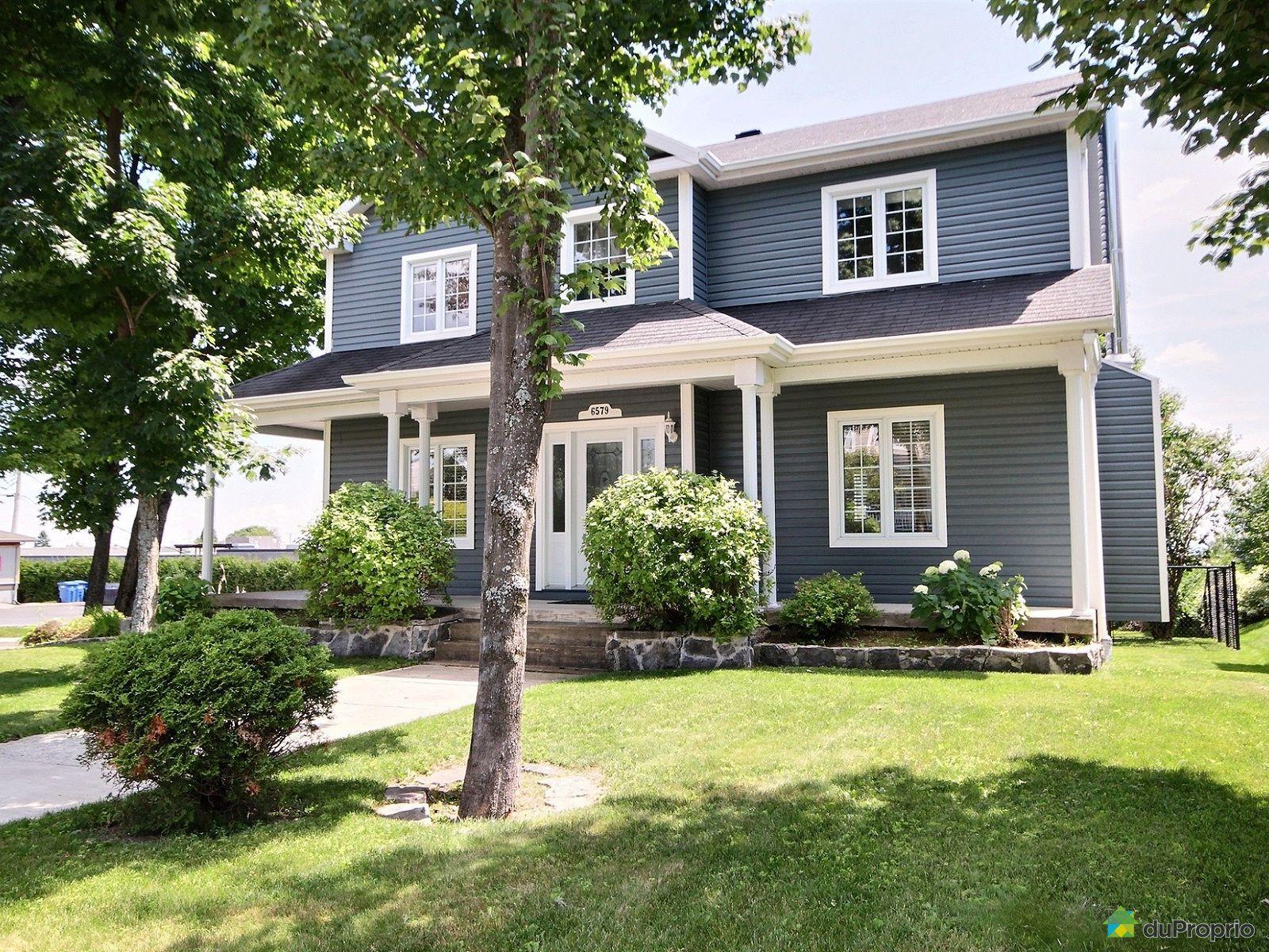 maison vendre st mile 6579 rue du soleil levant immobilier qu bec duproprio 712447. Black Bedroom Furniture Sets. Home Design Ideas