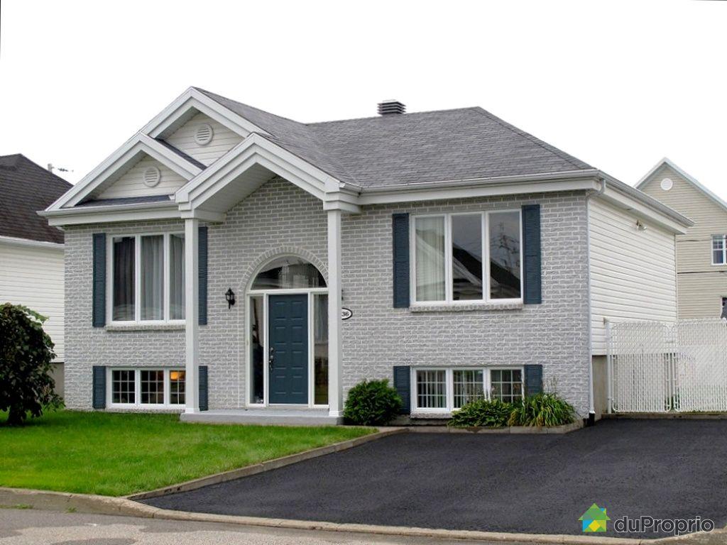 maison vendu st mile immobilier qu bec duproprio 277683. Black Bedroom Furniture Sets. Home Design Ideas