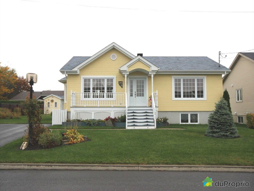 Maison vendu st germain de grantham immobilier qu bec duproprio 429221 - Maison en indivision comment vendre ...