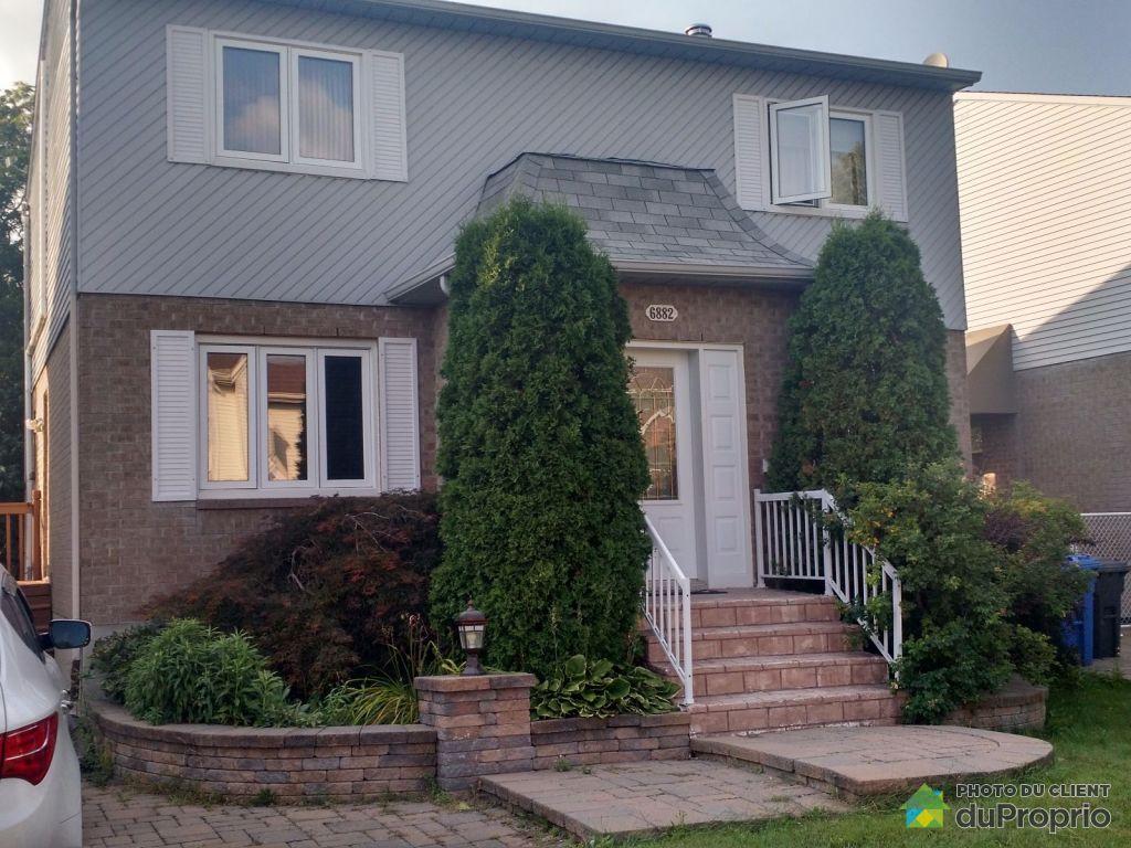 Maison vendre st hubert 6882 joseph a mantha immobilier qu bec dupropr - Neuvaine st joseph pour vendre sa maison ...
