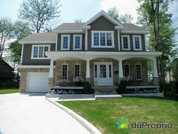 Maison vendre st hyacinthe 2245 impasse laurent gari py for Acheter une maison en angleterre