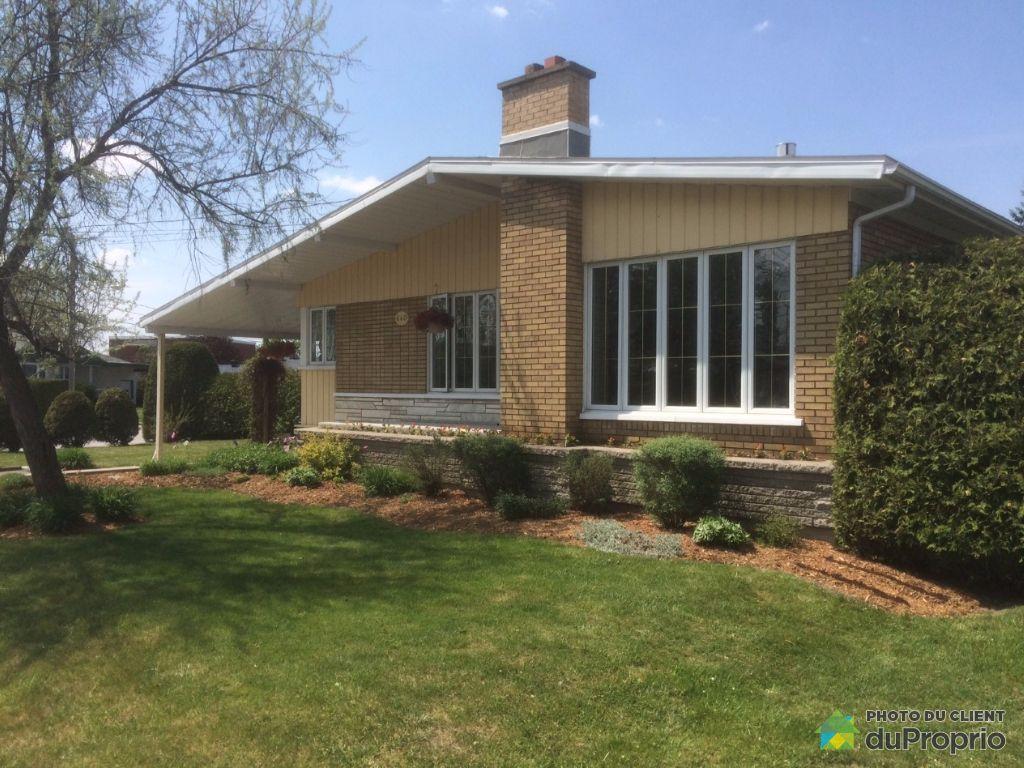 maison vendre st hyacinthe 640 rue plante immobilier