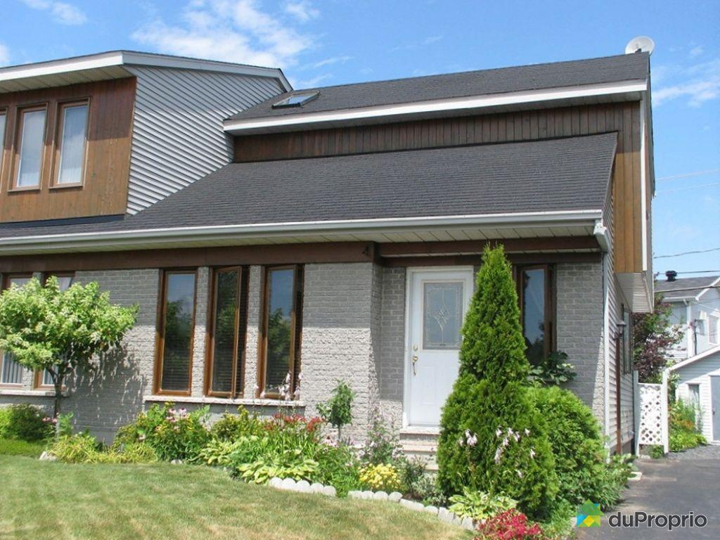 Maison vendu st jean sur richelieu immobilier qu bec duproprio 270790 - Maison a vendre par le proprietaire ...