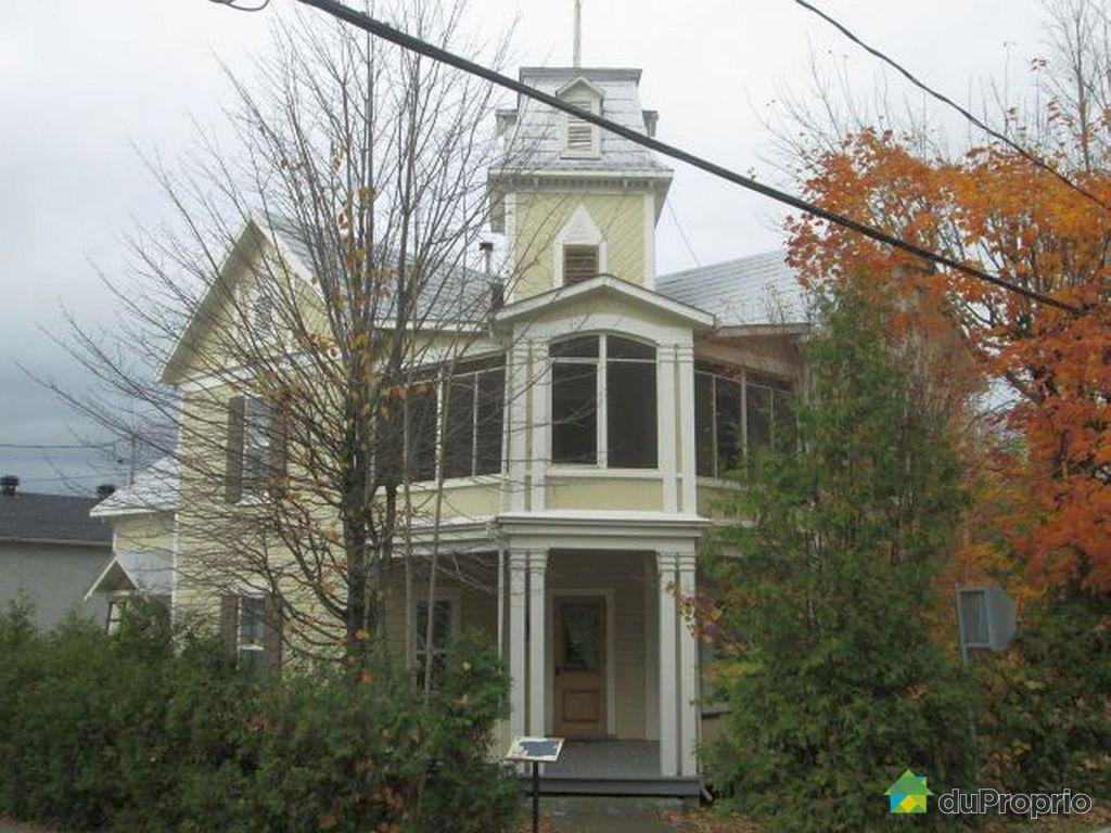Maison vendu st joseph de beauce immobilier qu bec duproprio 335518 - Neuvaine st joseph pour vendre sa maison ...