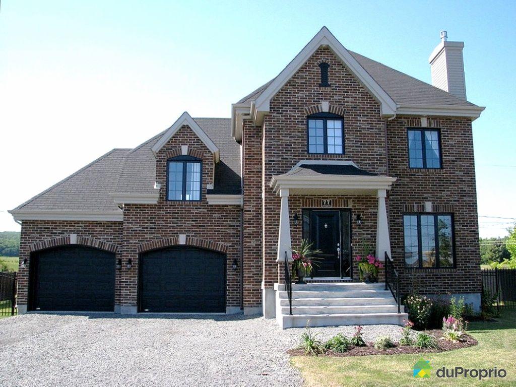 Maison vendu st joseph du lac immobilier qu bec duproprio 273130 - Priere a st joseph pour vendre maison ...