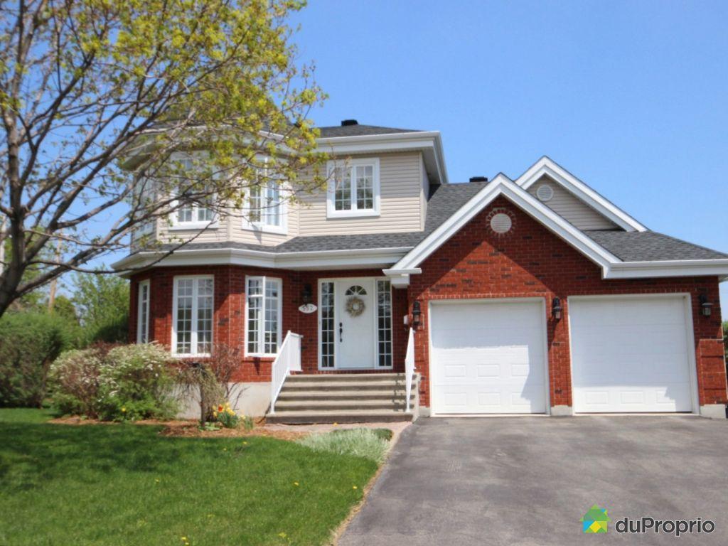 Maison vendu st joseph du lac immobilier qu bec duproprio 519823 - Neuvaine st joseph pour vendre sa maison ...