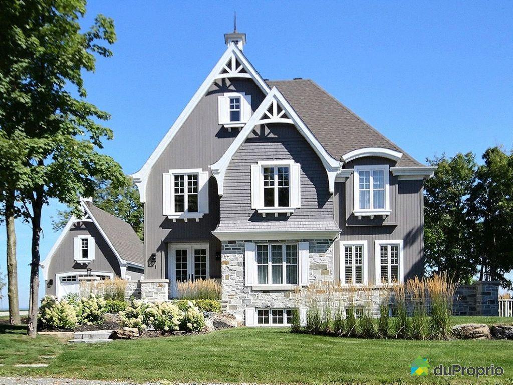 Maison vendre st joseph du lac 71 croissant du belv d re immobilier qu be - Neuvaine st joseph pour vendre sa maison ...