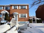 Maison 2 �tages � Saint-Laurent, Montr�al / l'�le