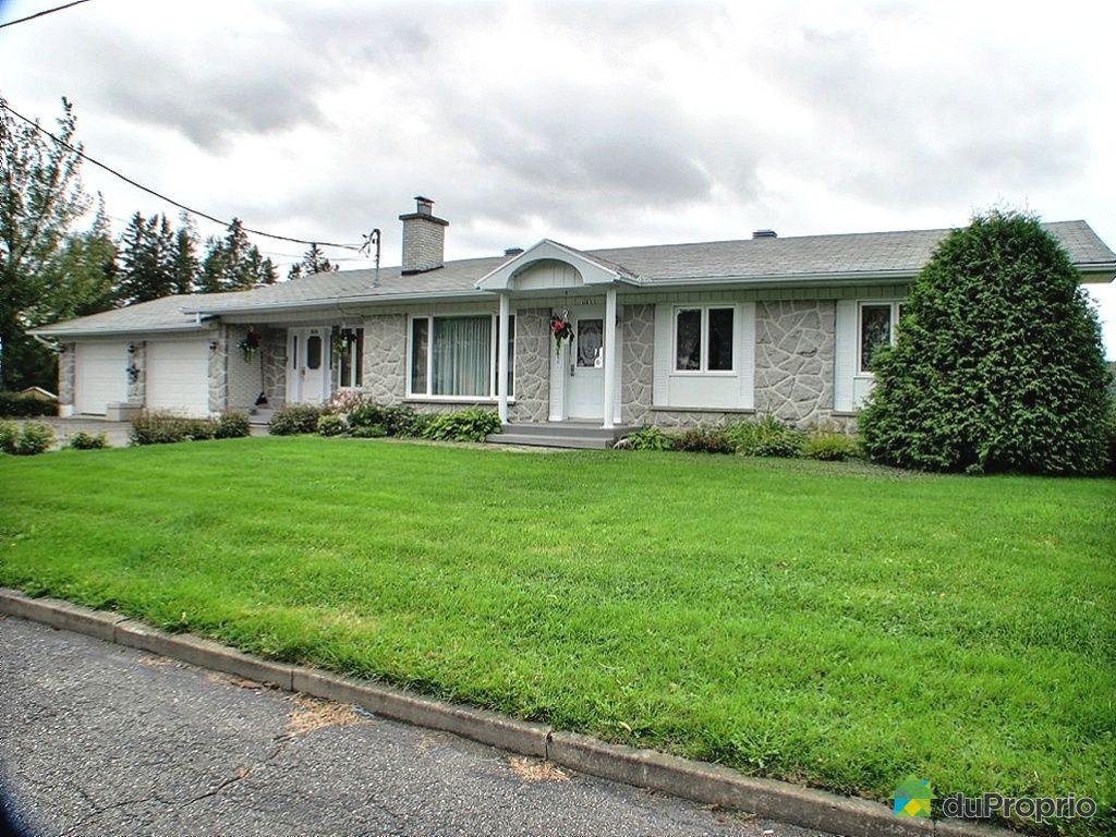 618 route 277 st l on de standon vendre duproprio - Application maison a vendre ...