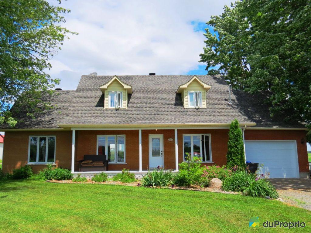 maison vendu st l 233 on le grand immobilier qu 233 bec duproprio 607538