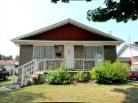 Bungalow in St-Leonard, Montreal / Island via owner