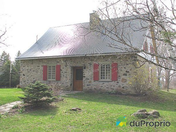 maison vendu st pierre les becquets immobilier qu bec duproprio 178965. Black Bedroom Furniture Sets. Home Design Ideas