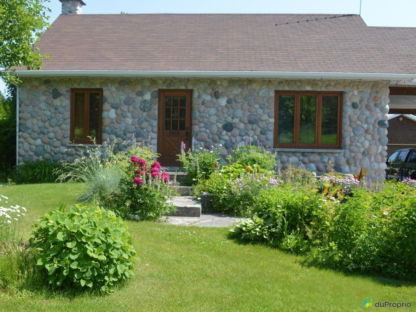 Maison vendre st prime 968 rang 6e immobilier qu bec duproprio 433504 for Maison 1970 renovation