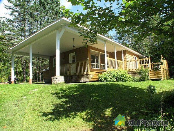 Maison a vendre lac sept iles proprietes etangs a for Acheter une maison au canada quebec