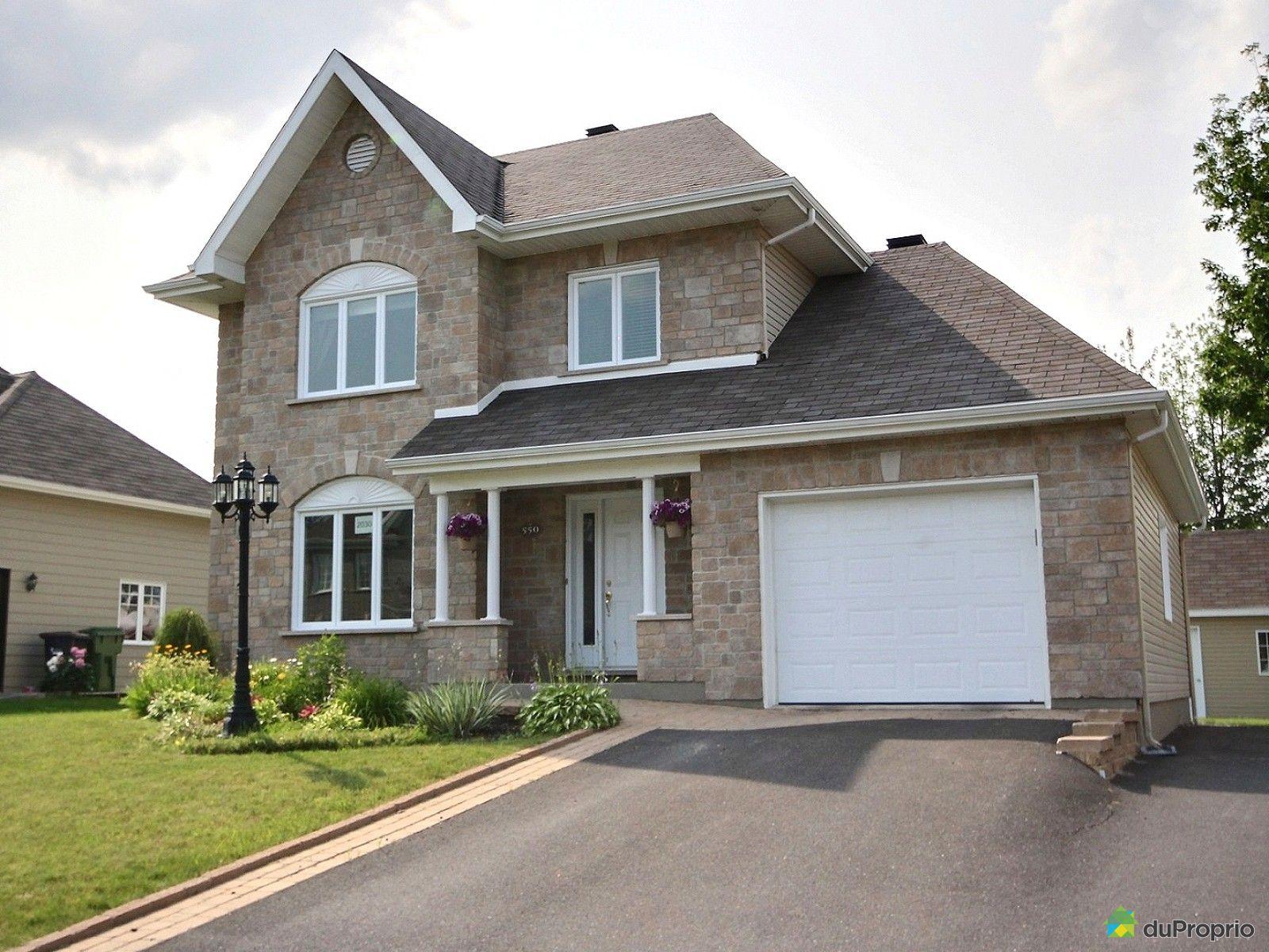 maison vendre st r dempteur 2030 rue des colombes immobilier qu bec duproprio 624627. Black Bedroom Furniture Sets. Home Design Ideas