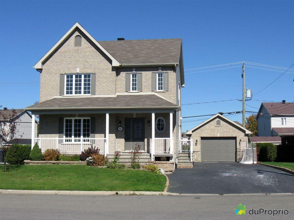maison 224 vendre st r 233 dempteur 608 rue labb 233 immobilier qu 233 bec duproprio 439684