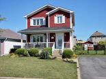 2 Storey in St-Remi, Monteregie (Montreal South Shore) via owner