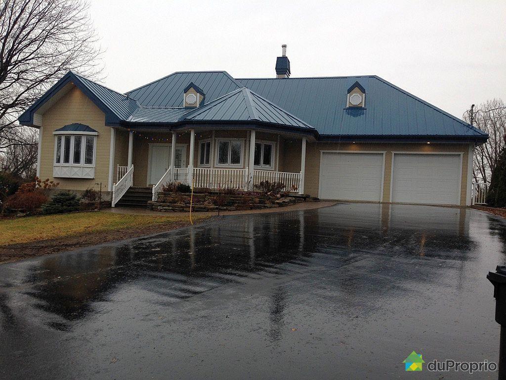 bungalow sur 233 lev 233 vendu st sulpice immobilier qu 233 bec duproprio 505621