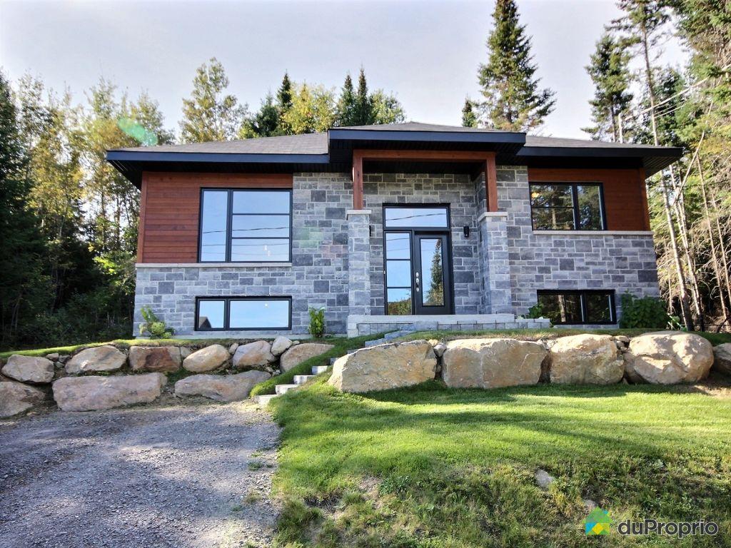 maison 224 vendre ste agathe des monts 1088 rue des pinsons immobilier qu 233 bec duproprio 348343