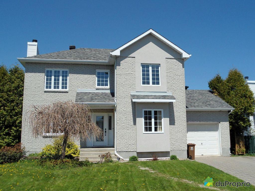 maison vendu montr 233 al immobilier qu 233 bec duproprio 503283