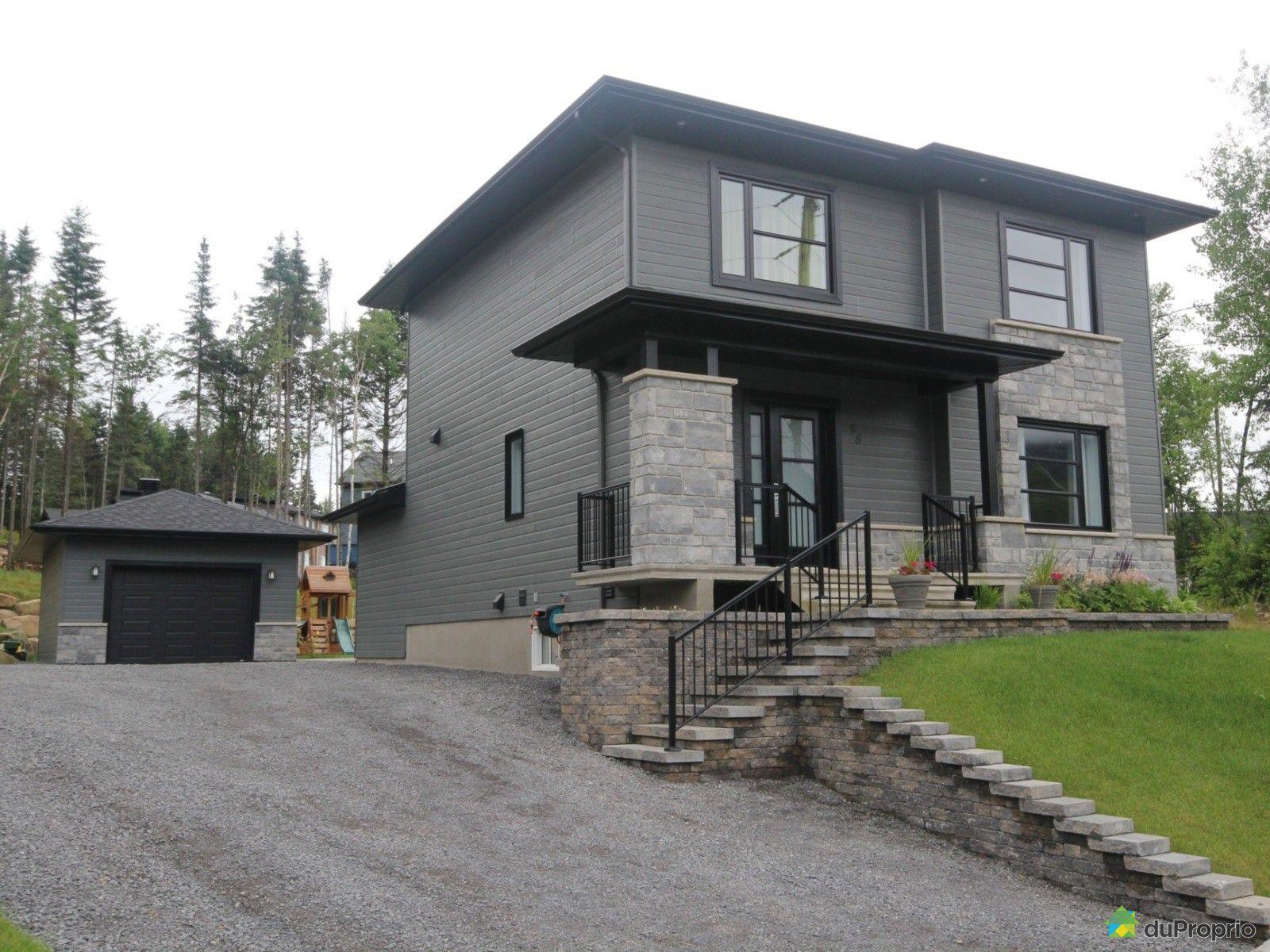 Maison Moderne Avendrelaval – Chaios.com