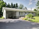 Bungalow in Ste-Claire, Chaudiere-Appalaches via owner