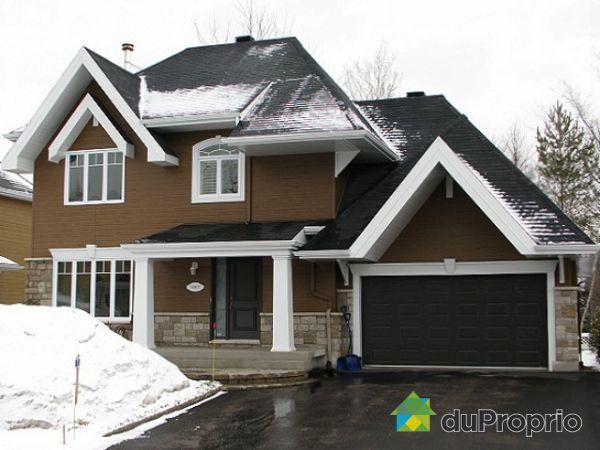 Maison vendu SteFoy, immobilier Québec  DuProprio  124886 ~ Bois Erable A Vendre