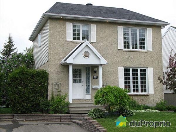 maison vendu ste foy immobilier qu bec duproprio 132447. Black Bedroom Furniture Sets. Home Design Ideas