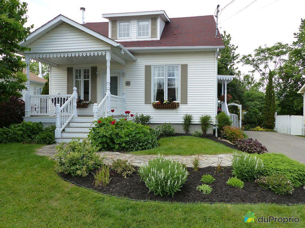 maison a vendre laval ste rose. Black Bedroom Furniture Sets. Home Design Ideas
