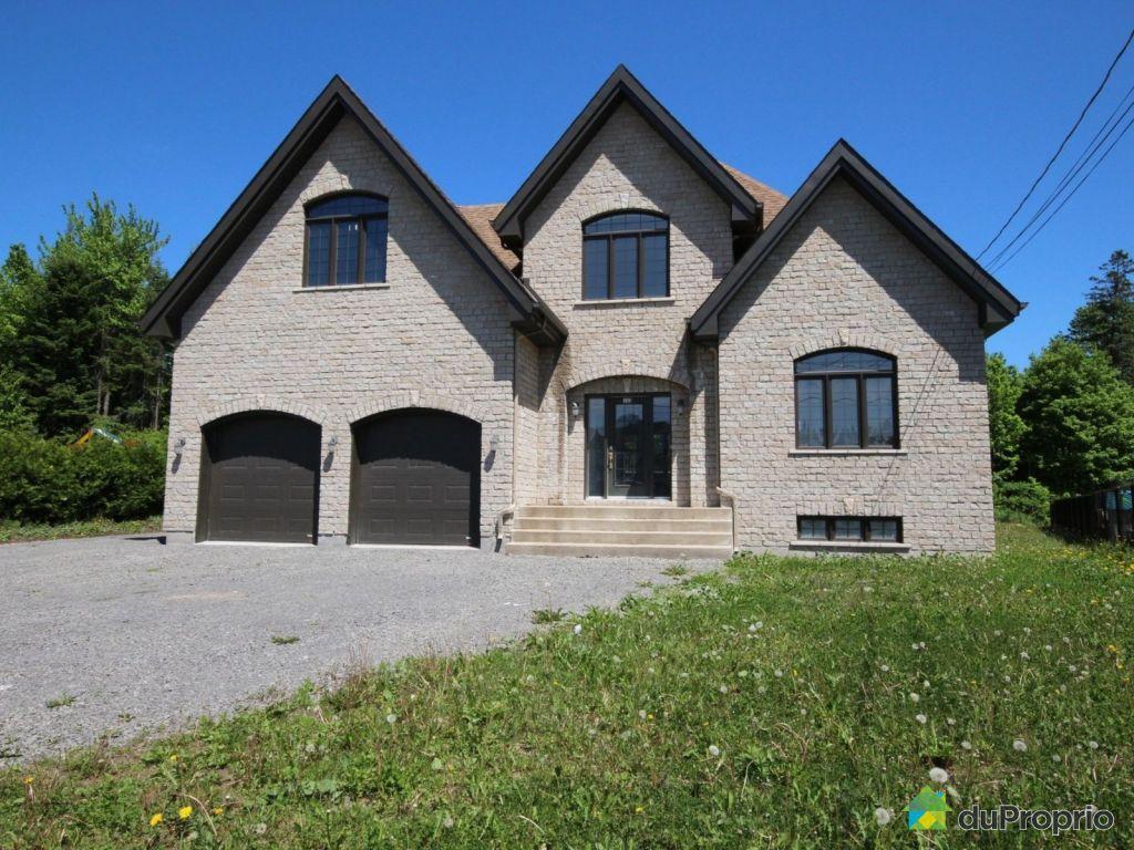 Maison vendre ste sophie 133 rue de la fabrique immobilier qu bec duproprio 704943 - Sophie maison a vendre ...