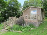 Bungalow � Sutton, Estrie