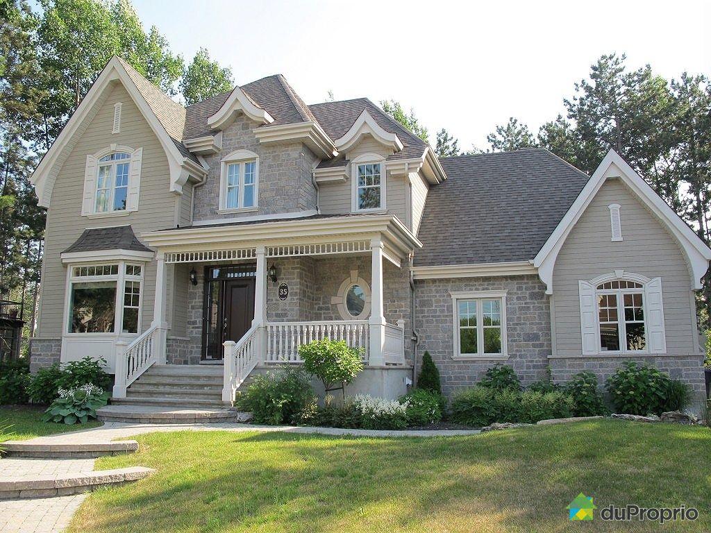 maison vendu terrebonne immobilier qu bec duproprio 342880. Black Bedroom Furniture Sets. Home Design Ideas